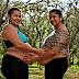 Secretaria de Assistência Social oferta ensaio fotográfico para gravidas do grupo de PAIF
