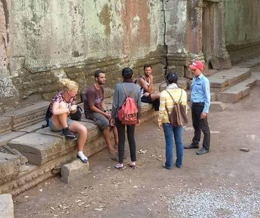 Nude Tourists 3