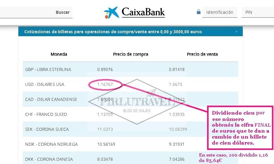 ¿cuántos euros puedo comprar argentina 2020 cambiar dolares por euros en españa