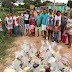 """'Páscoa feliz é páscoa sem fome!': conheça e ajude o projeto """"SOBRE VIVER"""" em Serrinha"""