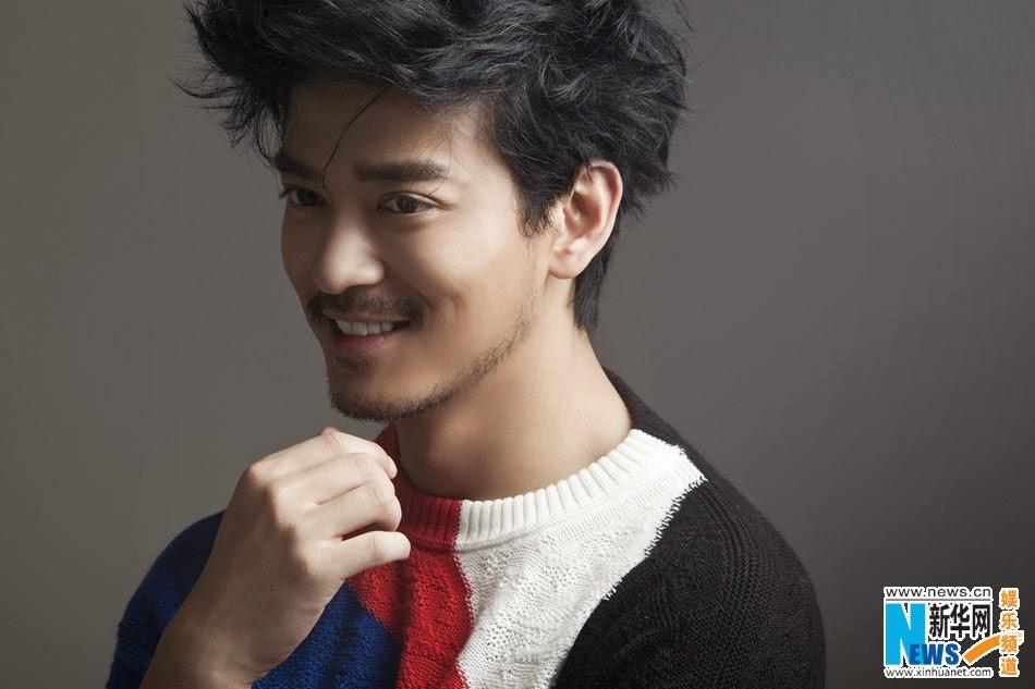 Hong Kong actor Daniel Chan | China Entertainment News