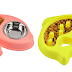$3.49 (Reg. $10.99) + Free Ship Pet Slow Feeder Bowl!