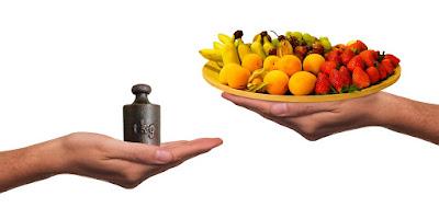 Makanan sehat untuk membersihkan tubuh dari parasit