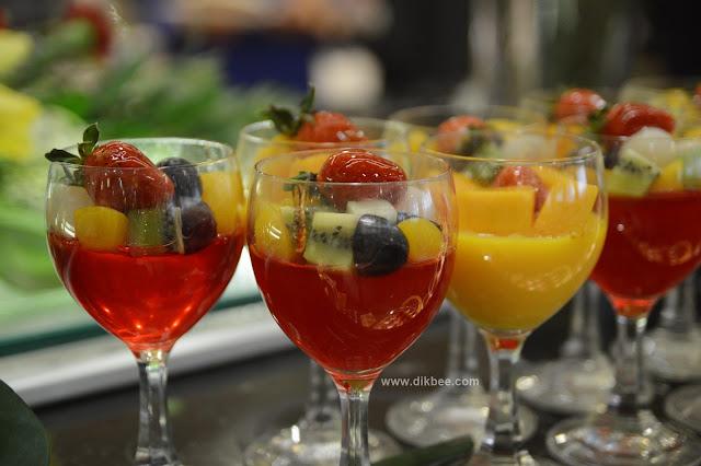 Buffet Ramadhan 2018 - Restoran Riverside PWTC