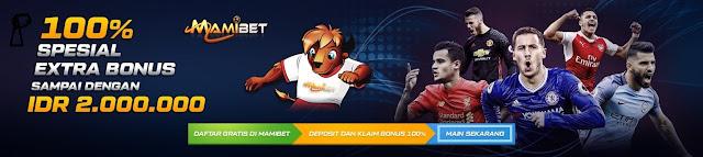 Situs Judi Bola Online Mamibet Yang Memberikan Keuntungan Besar