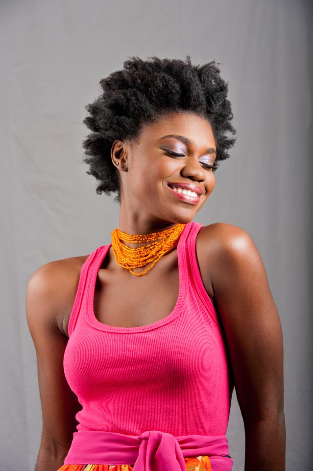 GRACEFUL HAIR MAKEOVER: Meet the Ghanaian actresses that