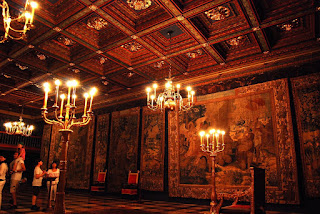 salle Sénatrice Wawel