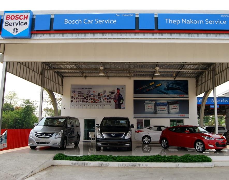 Buriram Maktec Power Tools Buriram Bosch Auto Service