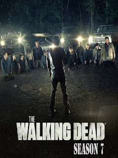 The Walking Dead: 7º Temporada