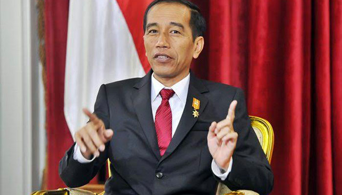 TII: Salah Satu Prestasi Jokowi adalah Menurunkan Indeks Persepsi Korupsi Indonesia!