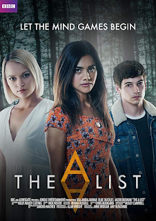The A List (2021) Hindi S02 Netflix Watch Online Movies Free