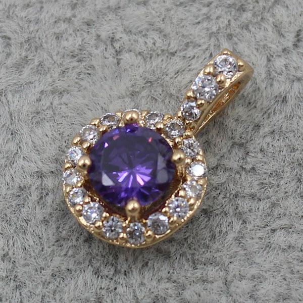 Бижутерия Xuping Jewelry кулон 2