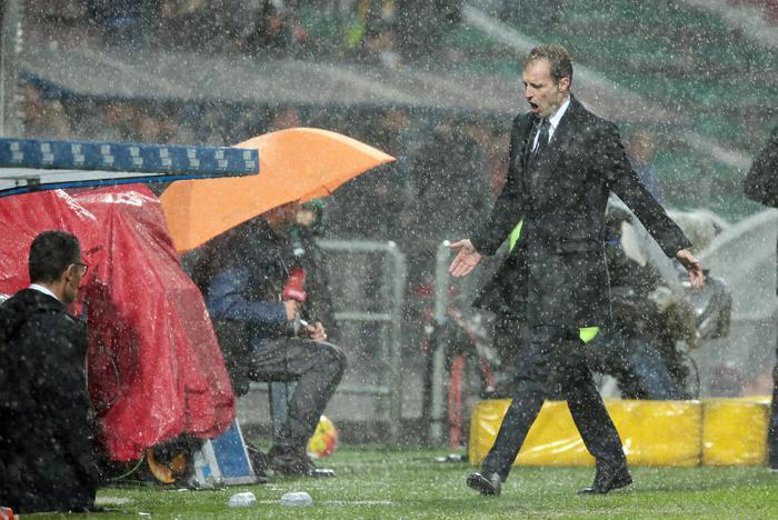 11a giornata Serie A: derby ad alto rischio per la Juve