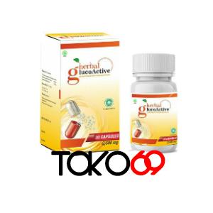 Herbal GlucoActive Review, Obat Diabetes Asli Indonesia Bpom, Membantu menurunkan Kadar Gula Anda