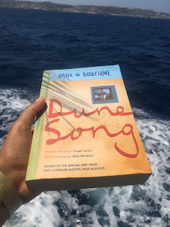 Book Review: Dune Song