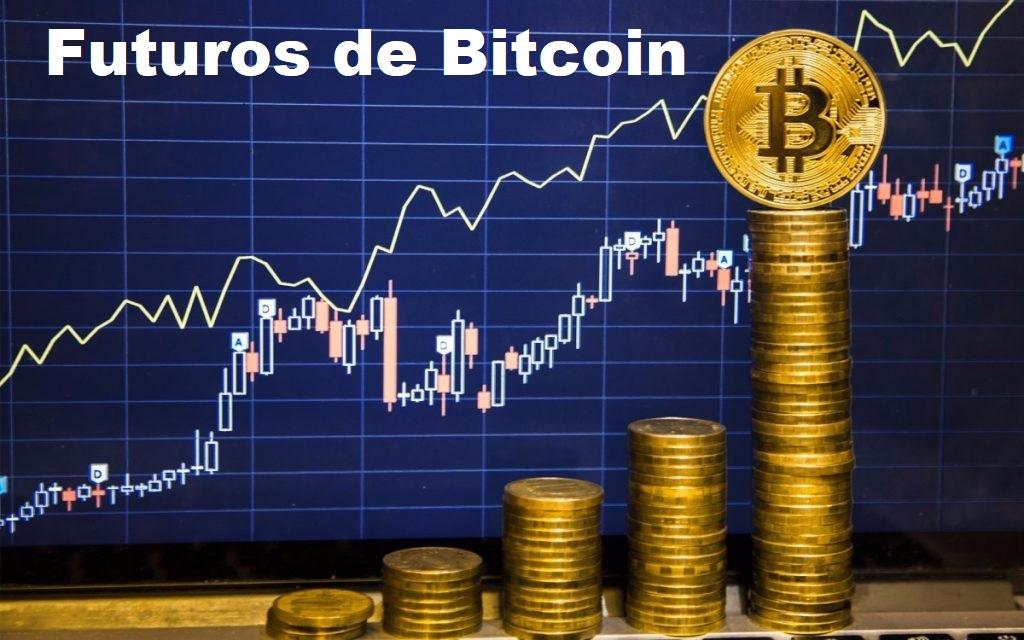 Qué son los futuros de Bitcoin