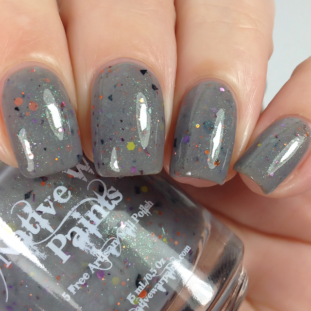 Native War Paints-Halloween Queen