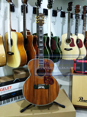 gitar akustik gibson yh36c