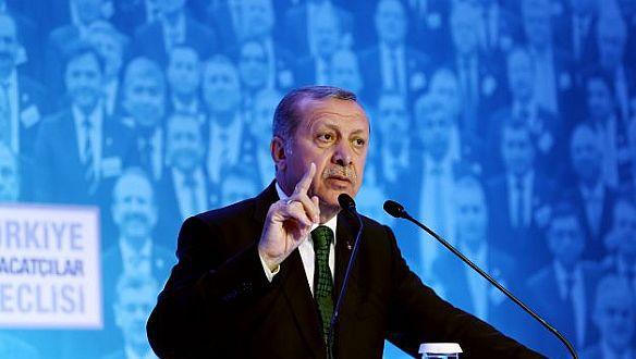 شاهد أردوغان آلام المسلمين سببها عدم فهم القرآن