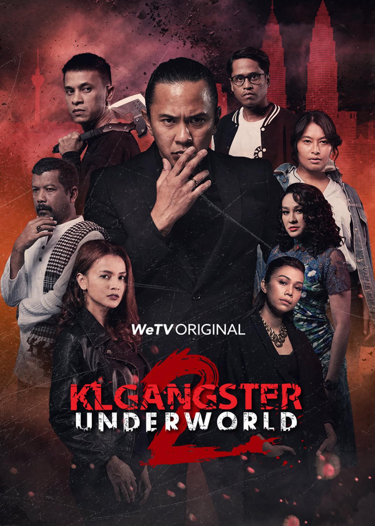 Drama KL Gangster Underworld 2