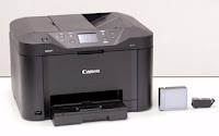 Canon MAXIFY MB5050 Driver Baixar Windows e Mac OS X
