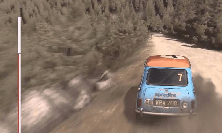 تحميل لعبة Dirt Rally شاملة كل التحديثات