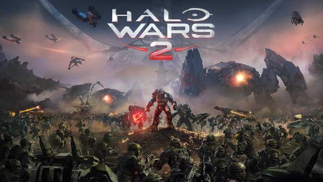 Yah pada kesempatan ini saya akan membahas seputar spesifikasi game Halo Wars  Spesifikasi Game Halo Wars 2 Untuk PC