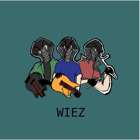 """Wiez, realease EP """"Gagal Perkasa"""""""