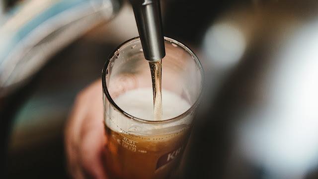 El cambio climático podría 'cerrar el grifo' de cerveza