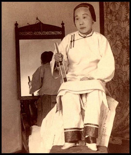 IGordo.net: Chinese Foot Binding
