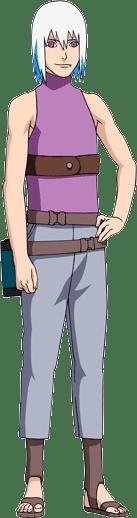 Suigetsu Hozuki Curiosidades