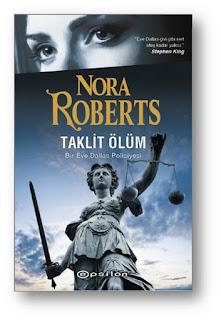 Taklit Ölüm – Nora Roberts PDF indir