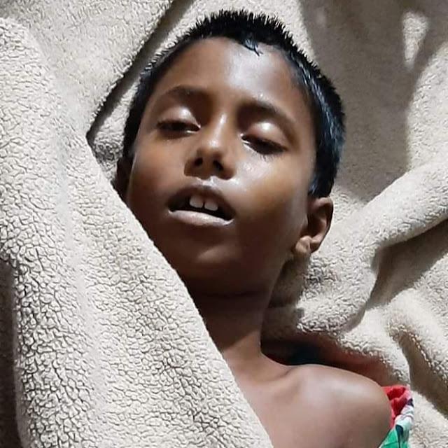 মোংলায় ৯ বছরের এক মাদ্রাসা ছাত্রের রহস্য জনক মৃত্য
