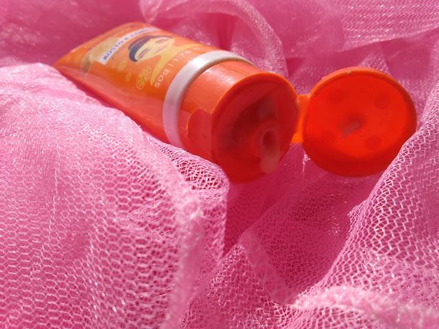 Resenha: Máscara Vitamina C Pura - Matto Verde Professional