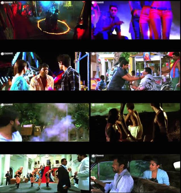 Krishna Ka Badla 2015 Hindi Dubbed 480p WEBRip