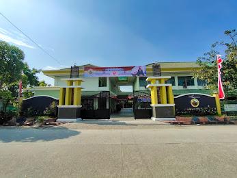 SMA Islam PB. Soedirman 2 Bekasi