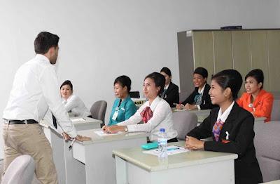 Kursus Bahasa Jepang di Jogja Tarif Sebesar Rp. 50,174 / Jam