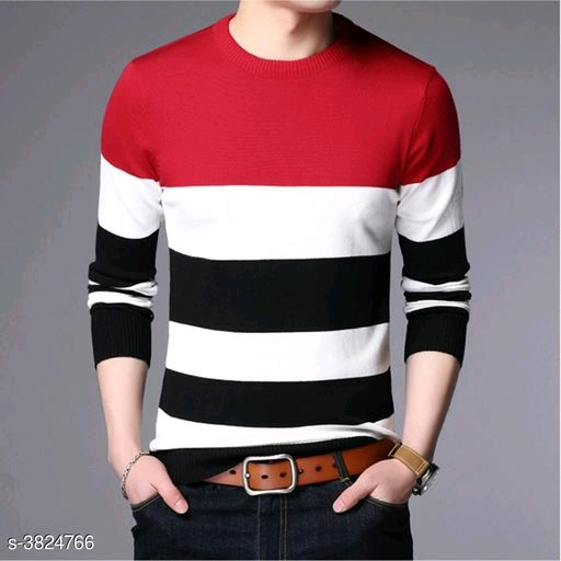 Amazing Men's Sweater