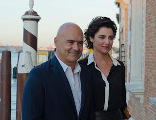 Luca Zingaretti Luisa Ranieri-2014  330x254