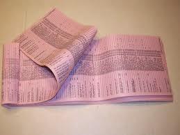 Pinksheets