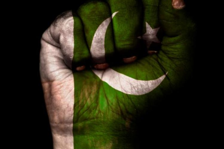 14th August Independence DP