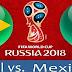 Βραζιλία - Μεξικό