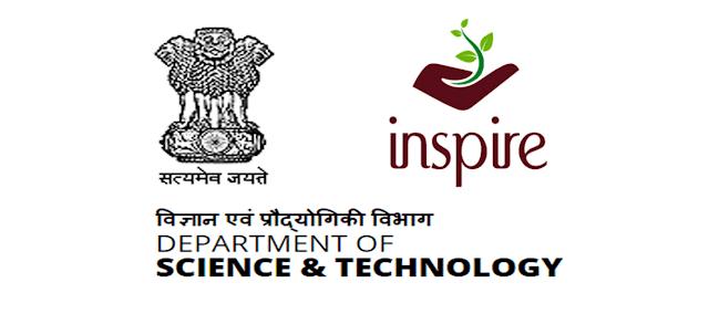 INSPIRE Faculty Fellowship Scheme 18th Call-2021