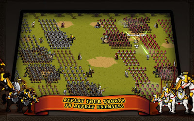 Mini Warriors APK-3