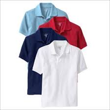 Jenis-jenis Bahan Kain Pada Baju Kaos