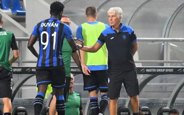 Atalanta no irá de paseo a Madrid: Gasperini envió un mensaje desafiante para el partido de los octavos de final de Champions League
