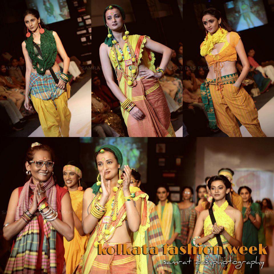 Lifestyle of Dhaka: Signature Premier Fashion Week Kolkata ...
