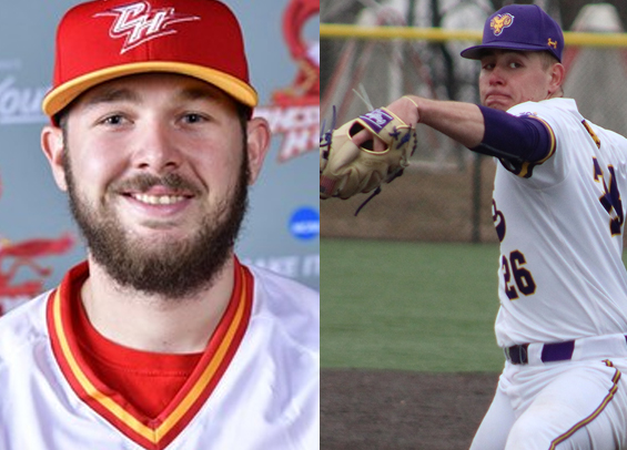 Healey and Rice win D2 Player of the Week honors from Philadelphia Baseball Review