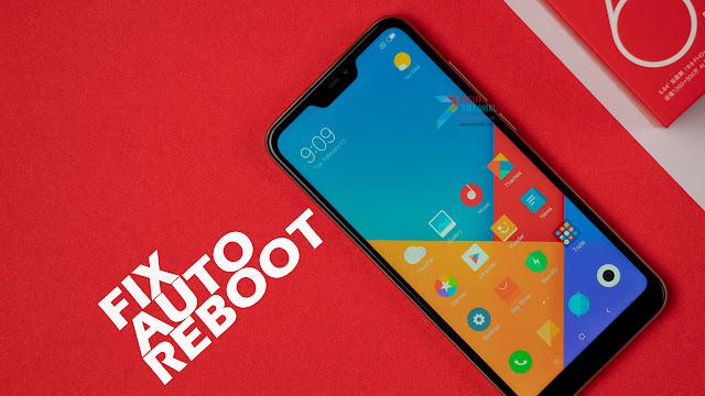 Auto Reboot di Xiaomi Redmi 6 PRO Akibat Jack Headset 3.5mm? Coba Cara Fix Sederhana Berikut!