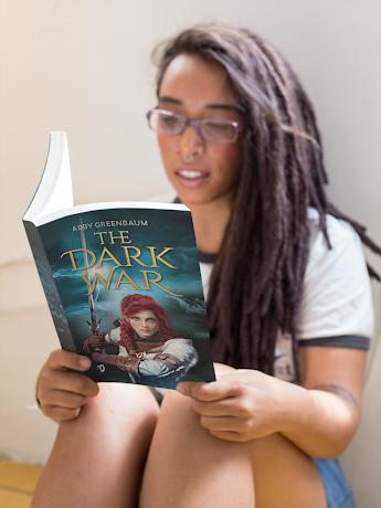 The Dark War: Book One